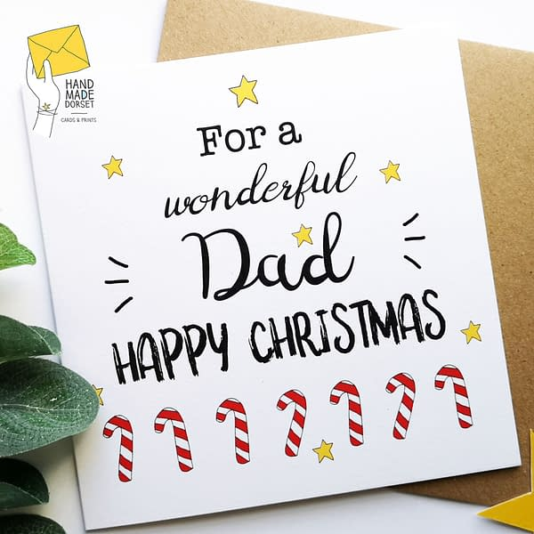 Step Dad card, card for Step-dad
