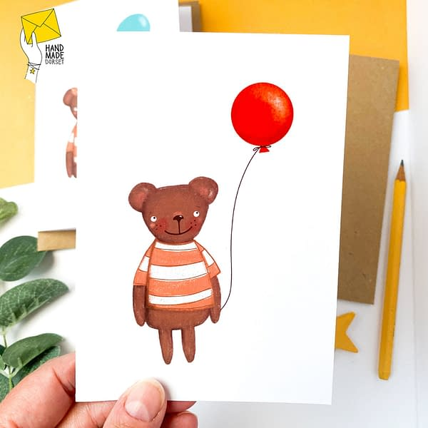 Gender neutral birthday card, Boy's birthday card