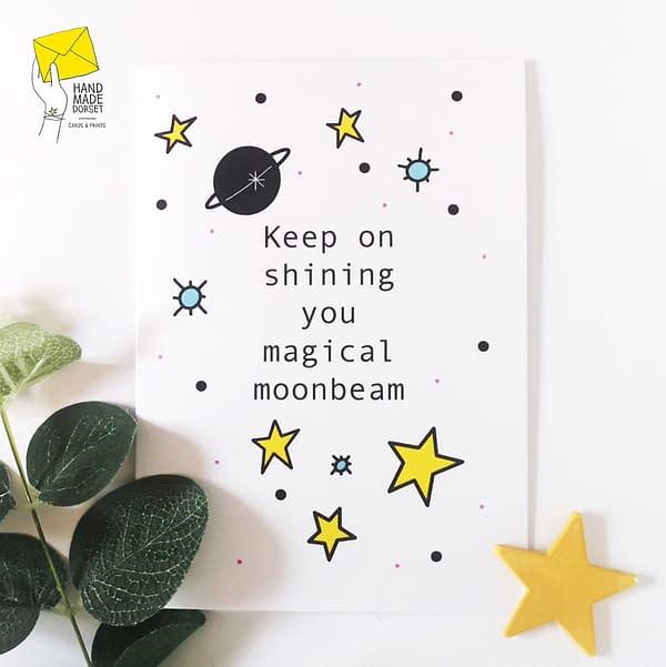 Wonderful day card, happy birthday