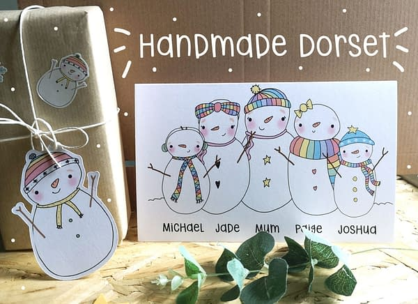 Cute Christmas stickers, Christmas stickers