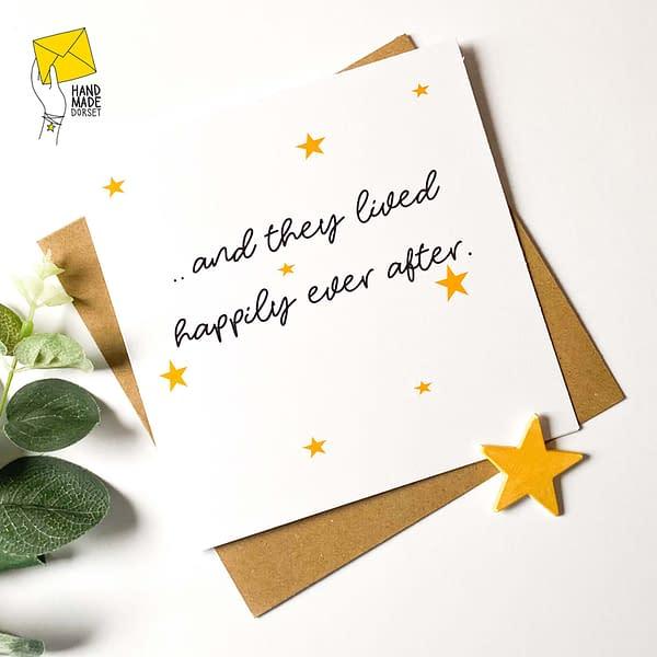 wedding card, marriage card