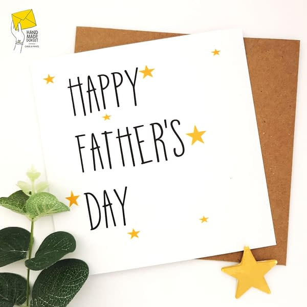 Happy Father's day, Father's day card